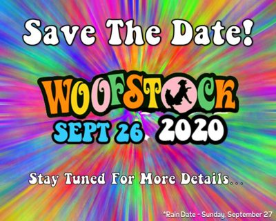 24th Annual Woofstock Festival