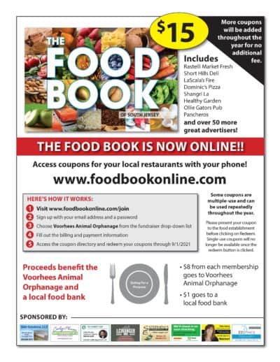 The Food Book of South Jersey @ Online